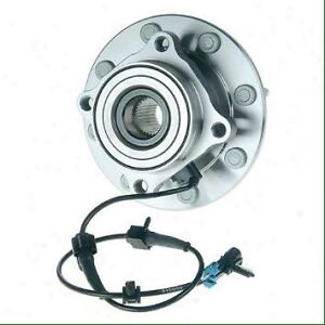 Wheel bearing hub assby grand Vitara
