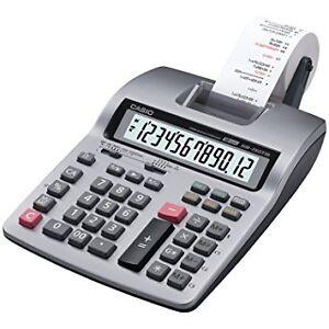 Casio Printing Calculator - HR-150TM Plus-W Oakville / Halton Region Toronto (GTA) image 2