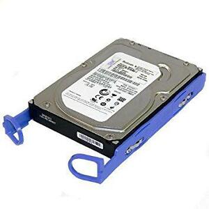 IBM / LENOVO 39M4514 500GB 7200RPM SATA Simple Swap Hard Drive