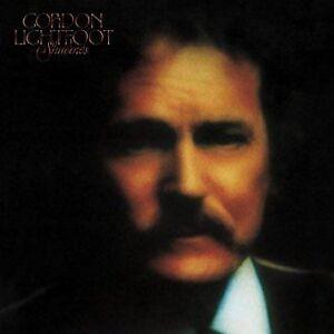 GORDON LIGHTFOOT Vinyl LP - Shadows - 1982