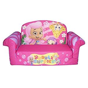 Bubble guppies sofa chair
