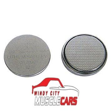 NEW 1998-2011 Ford F150 3 Button Keyless Entry Key Fob Remote 3V Battery (2)