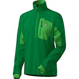 Haglofs Lizard Top/Jacket - Almost new condition with tags - Will consider offers