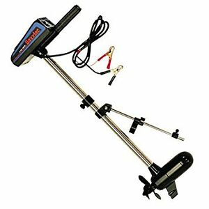 Sevylor Electric Trolling Motor for Small Boats 12volt