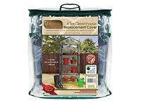 Mini Greenhouse Cover