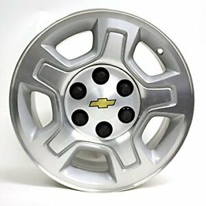 GM Rims wanted