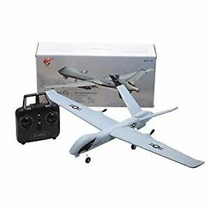 RC Plane - Easy to Fly - 3-axis gyro-  660mm Wingspan - RTF
