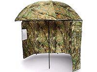 Carp umbrella system