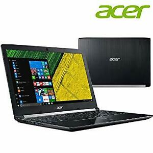 Acer Laptop Aspire 5  Intel Core 2.00 GHz 8 GB Memory 1 TB HDD