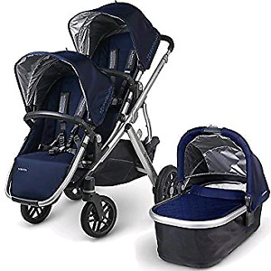 Uppababy Vista 2015 brand new frame excellent condition