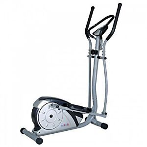Magnetic Elliptical Cross Trainer To Sell