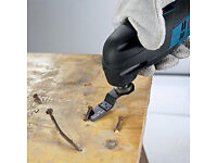 Bosch BIM plunge-cut saw blade AIZ 20 AB Metal,wood,plastic,set of 5 pieces,new