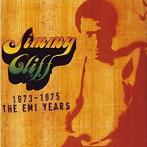 cd - Jimmy Cliff - The EMI Years 1973-1975