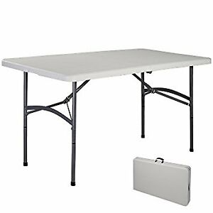 Wanted Folding table either 4 5 or 6 foot