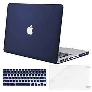 MacBook Pro 13 Inch Case, Screen Protector And Keyboard Cover.
