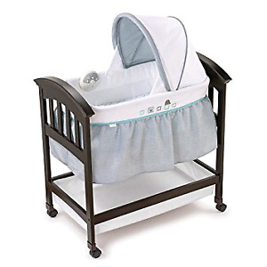 Lit de bébé, Moise, Summer Infant Wood Bassinet