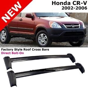 NEW Roof Rack / Roof Cross Bars for  HONDA CRV  2002 - 2006   03 04 05