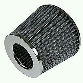 Universal cone air filter