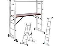 Ladder / platform for sale