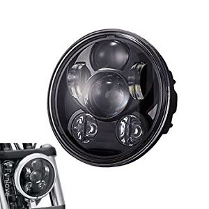 "LUMIERE LED 5 3/4"" DAYMAKER LED HEADLIGHT 5.75"""