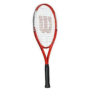 WILSON Grand Slam XL Adult Tennis Racket