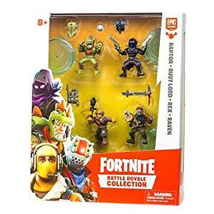 FORTNITE FIGURES IN STOCK AT STORE AND COURTIC FLEA MARKET