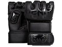 Venum undisputed 2.0 brand new mma gloves (real leather)
