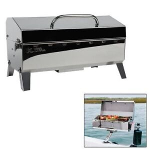 Stow N Go Stainless Steel Grills Cambridge Kitchener Area image 2