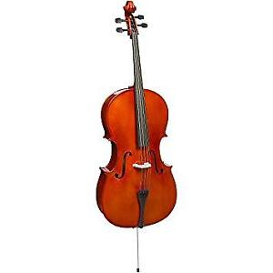 """Yamaha Cello """"3/4 Size"""" VC5S + Ingles Bass Stand"""