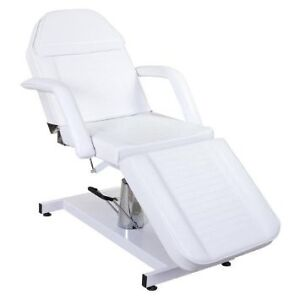Greenlife Top Design Hydraulic facial bed spa table tattoo salon