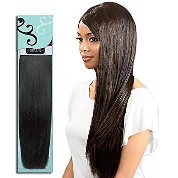 Bobbi Boss INDI REMI Natural Dream Yaki Remi Luxury Hair Weaving