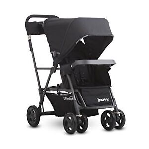 In Search Of: Joovy Caboose Ultralight sit and stand Stroller