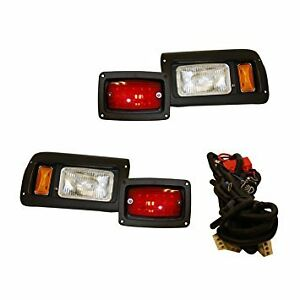 Club Car DS Golf Cart Light Kit