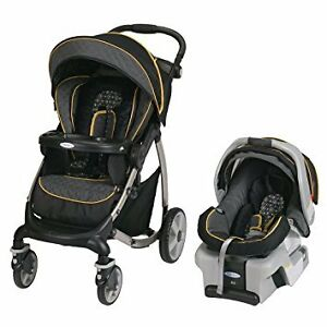 Graco Snugride Classic Connect 30 Travel System London Ontario image 1