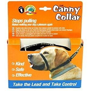 Canny Collars