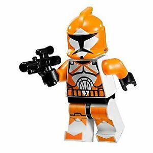 Lego Star Wars Bomb Squad Trooper