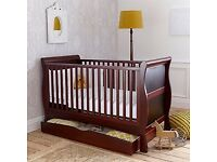 Cot bed for sale - £75 o.n.o