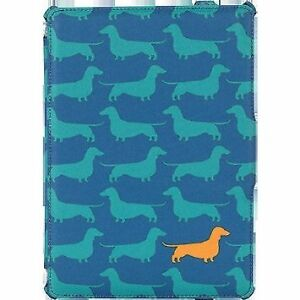 Multiple Griffin Habitat Doxie Journal iPad Air Case - GB37459