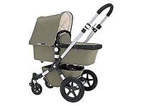 Bugaboo Cameleon 3 in limited edition khaki