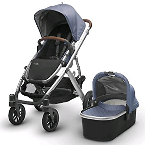 In Search Of: UPPA Baby Vista Stroller