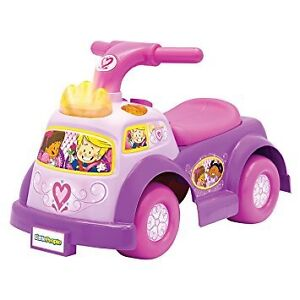 Little people ride on toy