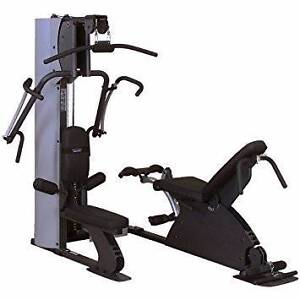 Body Solid G8I Iso Flex Home Gym Perth Perth City Area Preview