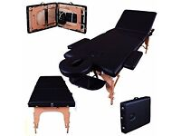 Massage Imperial® Lightweight Professional Portable Massage Table