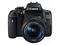**WANTED** Digital SLR Cameras