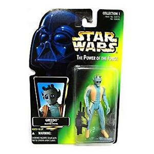 STAR WARS FIGURES THE POWER OF THE FORCE