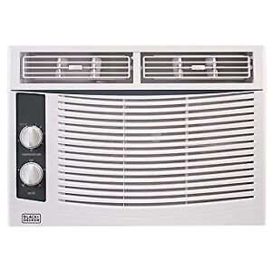 Two for One - Window Air Conditioners