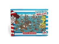 Wheres Wally 1000 Piece Jigsaw