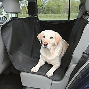 Brand New PetZoom Pet Loungee Dog Car Seat Cover