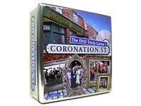 Coronation street - DVD game