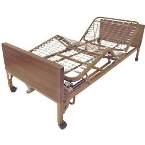 Adjustable electric bed in good condition. MOVING!